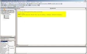 Cómo impedir la impresión en Excel
